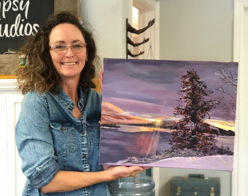 Busy Schedule? Newly Formatted Art Classes Just For You!